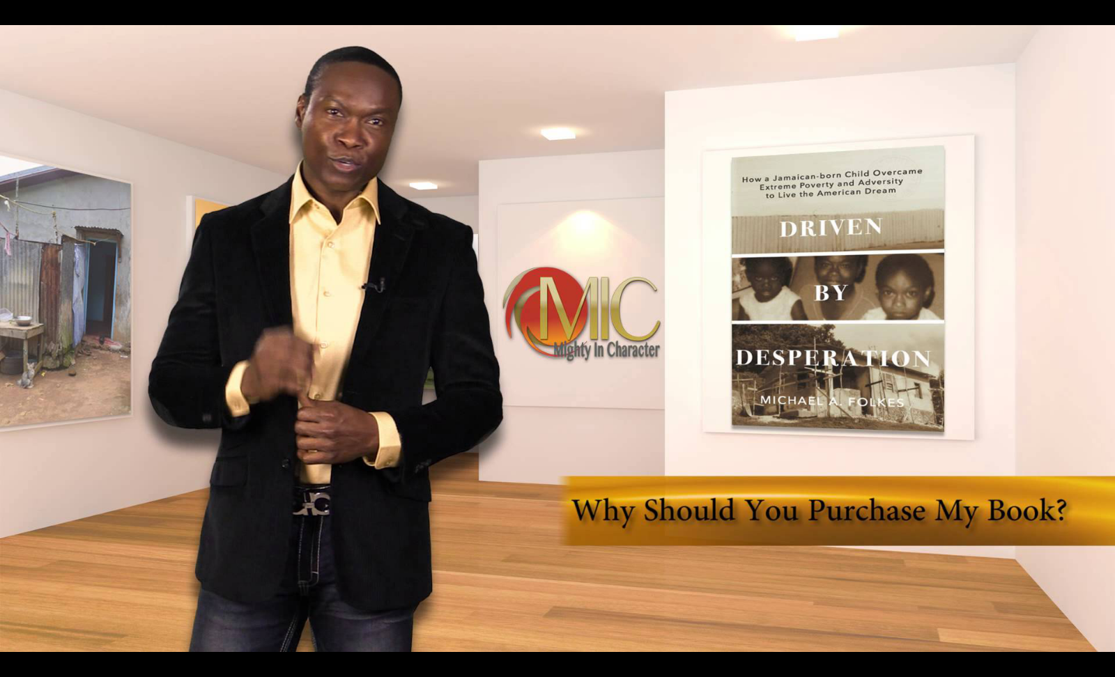 Why should you purchase my book